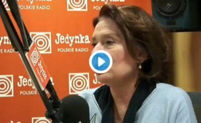Kidawa-Błońska oskarża Polaków o Brexit. To nie żarty! Kandydatka Koalicji Obywatelskiej powiedziała niegdyś, że to my jesteśmy odpowiedzialni na Brexit