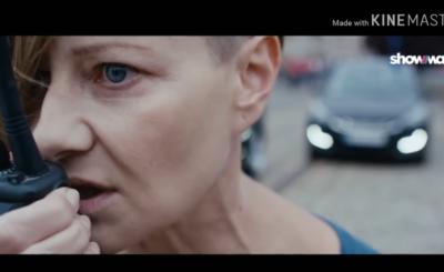 """Kożuchowska bluzga u Vegi na Insta, ale jak przełamać grzeczny wizerunek z serialu """"Rodzinka pl""""? Czy """"Bad boy"""" powtórzy sukces filmu """"Plagi Breslau""""?"""