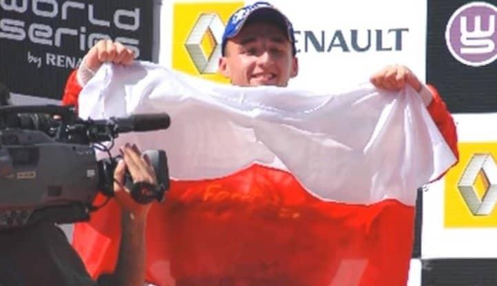 Robert Kubica i PKN Orlen ogłosili sukces - pozostają w Formuła 1 (F1), wszystko przez to że udało się zawrzeć porozumienie z Alfa Romeo Racing