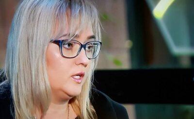 Magdalena Adamowicz ma problem - czy prokuratura postawi zarzuty o oszustwa podatkowe? Wobec zeznań podatkowych europoseł PO zostało wszczęte śledztwo