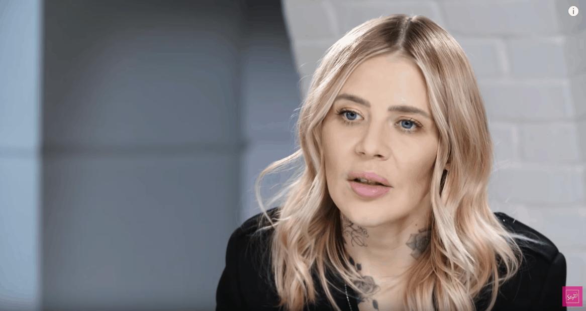 """Sablewska nago podsumowuje na Insta zeszły rok. Była modelka magazynu Playboy i gwiazda TVN (""""X-Factor"""") pomimo 40 lat, wygląda lepiej niż kiedykolwiek"""