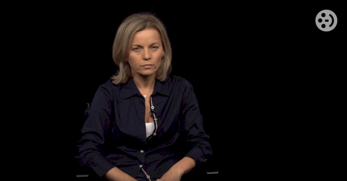 """Małgorzata Foremniak (""""Na dobre i na złe"""", """"Mam talent"""" TVN) i jej córka w szczerej rozmowie. Gwiazda zaprasza do jej przeczytania na Insta"""