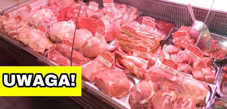 """Poslkie mięso skażone wirusem H5N8, Białoruś już wprowadziła embargo. Sprawie przygląda się inspektorat weterynarii"""" """"Sprawa jest bardzo poważna"""""""