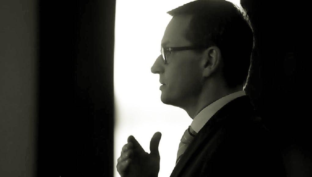 Mateusz Morawiecki odpowiedział na atak jaki wystosował Władysław Frasyniuk, chodzi o zmarłego ojca premiera jakim był Korne Morawiecki