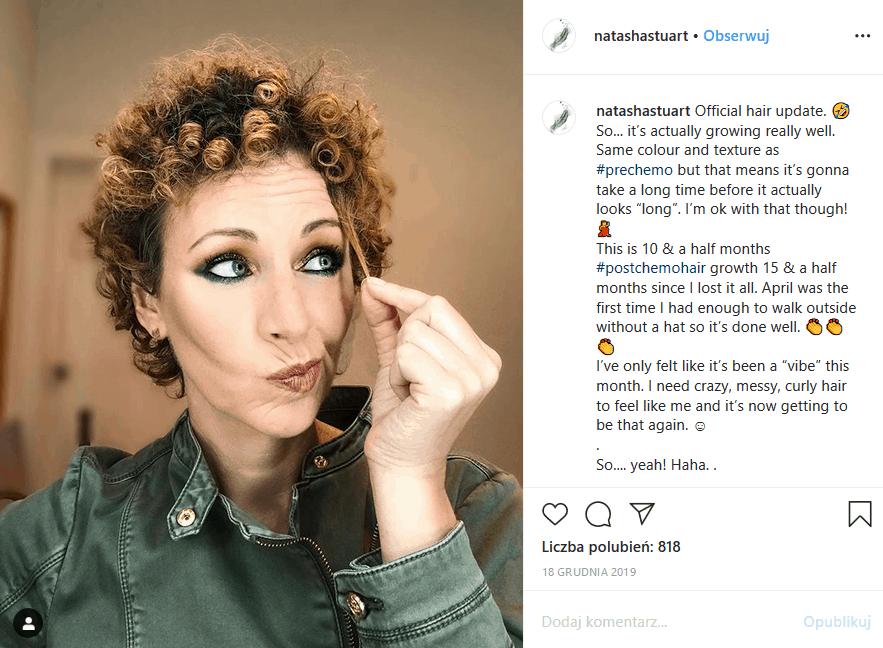"""Natasha Stuart, gwiazda """"The Voice Australia"""" nie żyje, bo pokonał ją rak. Maja Kapłon, uczestniczka """"The Voice of Poland"""" również walczy o życie"""