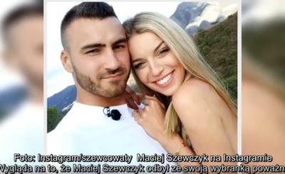 """Oliwia Miśkiewicz i Maciej Szewczyk poznali się w programie """"Love Island"""", ale ich związek nie przetrwał długo. Teraz dziewczyna opowiada szczegóły na Insta"""