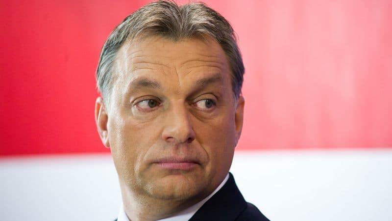 Polska, Węgry. Spotkanie Kaczyński - Orban. Do bardzo tajemniczego spotkania doszło w Warszawie między Jarosławem Kaczyńskim a premierem Węgier