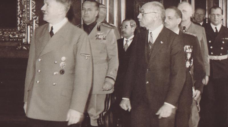 Polska, Węgry - historia Pal Teleki był długoletnim premierem Węgier, sławna jest treść telegramu, jaki 24 lipca 1939 roku dostał od niego Hitler