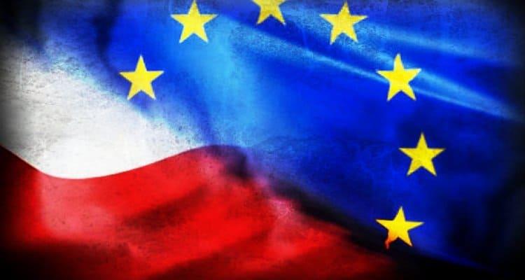 Ursula von der Leyen ostro skrytykowała zamykanie granic przez takie kraje jak między innymi Polska, teraz okazuje się, że to pomyłka UE