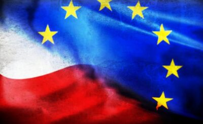 Brexit i Polexit: Nigel Farage stwierdził, że Polska będzie kolejny krajem, który opuści UE. Wiadomość została przekazana przez korespondenta Polsatu