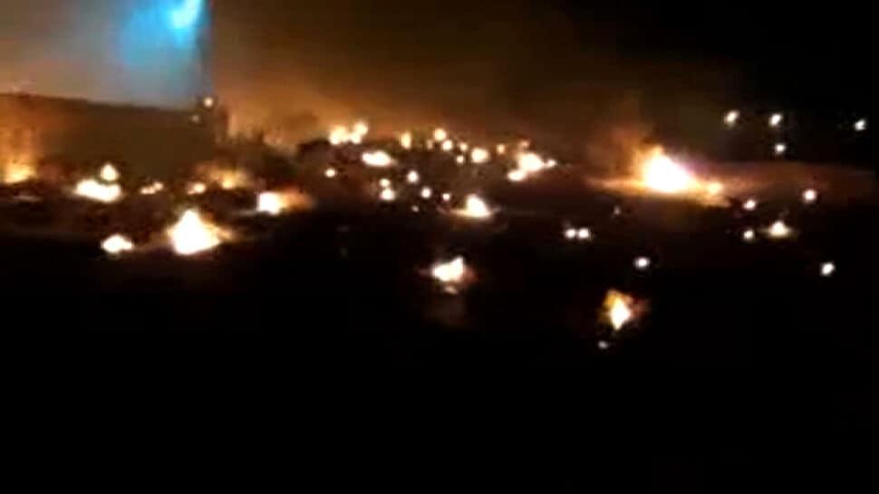 Oświadczenie Ukrainy w sprawie przyczyny katastrofy samolotu zostało zmienione, samolot Linii Ukrainian International Arlines spadł na terenie Iranu