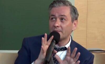 Robert Biedroń- kandydat na prezydenta, europoseł partii Wiosna już mobilizuje na majowe wybory prezydenckie. Ma zamiar pokonać PiS w cuglach