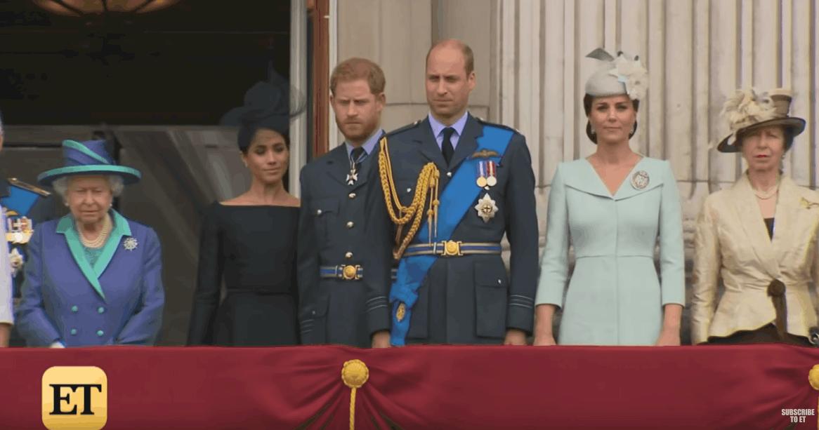 Czy królowa Elżbieta i książę William sądzą, że książę Harry to czarna owca? Rodzina królewska po raz kolejny przysłoniła Brexit