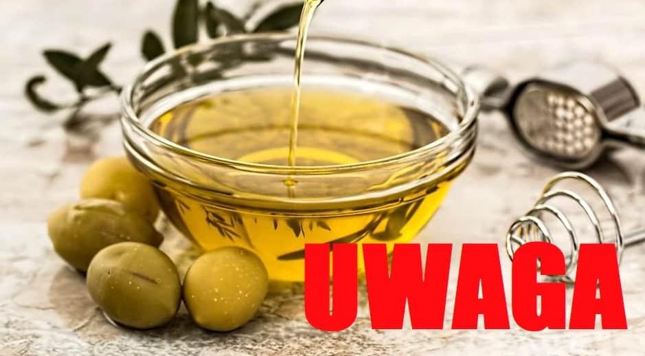 Sanepid wycofuje olej - wykryto w nim szkodliwą substancję, jest niebezpieczny dla zdrowia, szkodzi Główny Inspektor Sanitarny (GiS) ostrzega