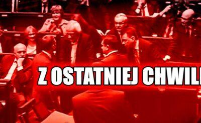 Sąd Najwyższy (SN) zablokowany przez Trybunał Konstytucyjny, posiedzenie SN będzie niemożliwe o sprawie informuje Julia Przyłębska- prezes TK