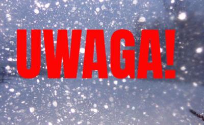 IMGW: Prognoza pogody dla Polski, opady śniegu, mróz, gołoledź. Instytut Meteorologii i Gospodarki Wodnej (IMGW) ostrzega mieszkańców