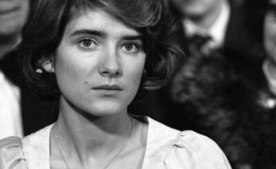 """Premiera tego filmu miała miejsce 40 lat temu. """"Con Amore"""" miało być polska odpowiedzią na angielski wyciskacz łez """"Love Story"""""""