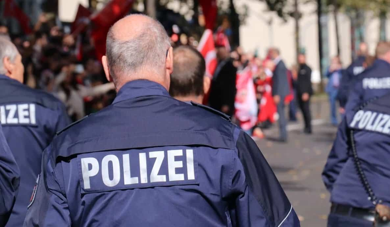 Niemcy, strzelanina w Niemczech, sześć osób nie żyje: Tragiczne wiadomości zza granicy (początkowo myślano że to zamach), sprawca strzelaniny został ujęty