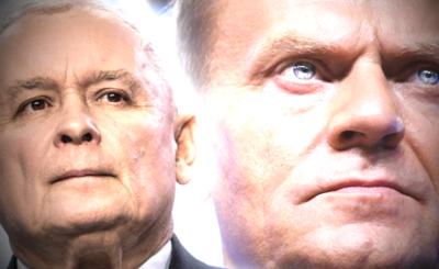 Donald Tusk ponwnie zaatakował prezesa PiS (Jarosaw Kaczyński) tym razem posługując się osobistą tragedią polityka, Smoleńsk narzędziem w rękach Tuska