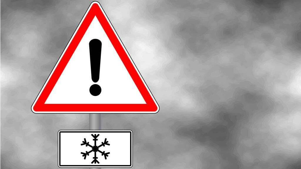 Polska: prognoza pogody zapowiada się już nie tak różowo jak do tej pory, czeka nas drastyczna zmiana pogody i duży spadek temperatury