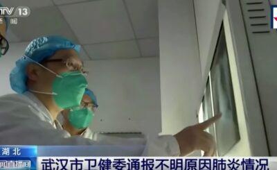 Wirus z Chin jest już w Europie, wykryto zachorowania we Francji - sytuacja jest bardzo poważna istnieje obawa że wkrótce może pojawić się także w Polsce