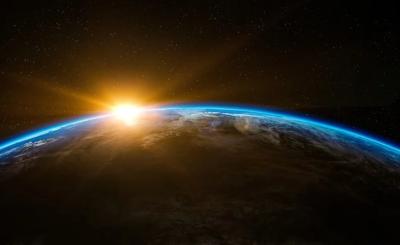 Jak powstało życie na Ziemi - naukowcy mają teorię, że to przez fosfor przyniesiony przez komety, podobnie mogło powstać życie gdzies w kosmosie