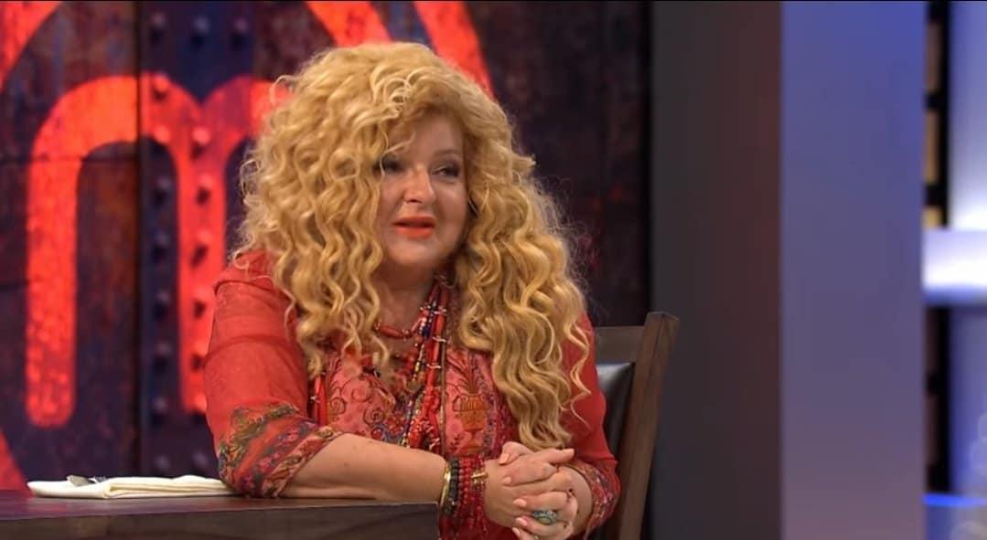 """Magda Gessler wywołała skandal w restauracji """"U Fukiera""""? Magda Gessler to przede wszystkim gwiazda TVN i show Kuchenne Rewolucje oraz oraz Masterchef."""