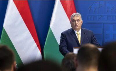 Viktor Orbán i Unia Europejska: - Budżet UE. Premier Węgier Viktor Orbán: Nie ulega wątpliwości, że Unia Europejska i Węgry nie...