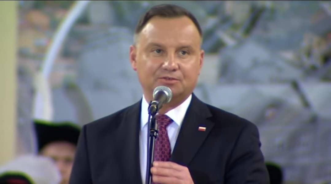 Andrzej Duda o PolExit: Prezydent Andrzej Duda wypowiedział się na temat wyjścia Polski z UE. Unia Europejska niedawno wyniku BrExit...