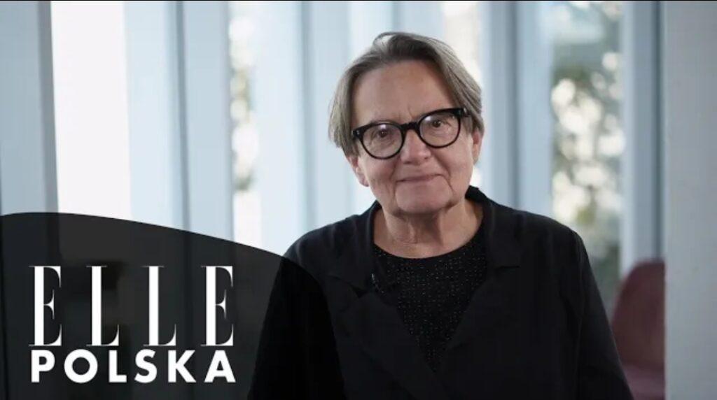 Agnieszka Holland i BrExit: Agnieszka Holland wysłała list do Anglików. Powodem jest Wyjście Wielkiej Brytanii z Unii Europejskiej.