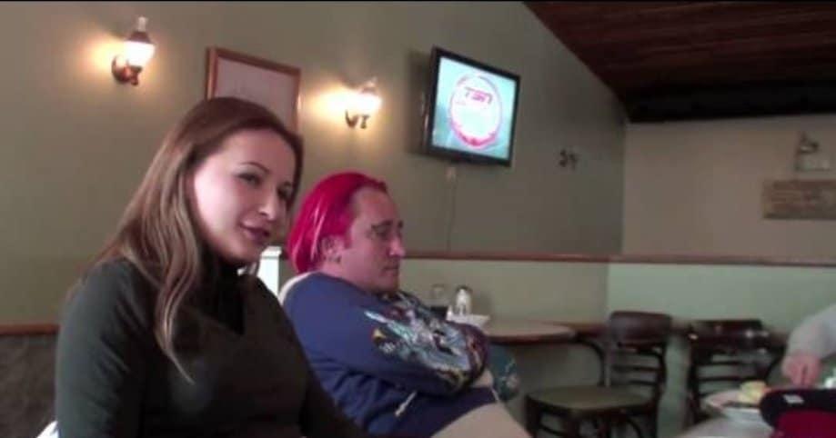 Michał Wiśniewski i Anna Świątczak (była żona) ponownie razem: Michał Wiśniewski i Anna Świątczak przed laty razem występowali w zespole Ich Troje.