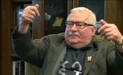 Wnuk Lecha Wałęsy został skazany. Dominik W. to wnuk Lecha Wałęsy, który od lat sympatyzuje z takimi partiami jak PO i PSL. Lech Wałęsa i jego wnuk...
