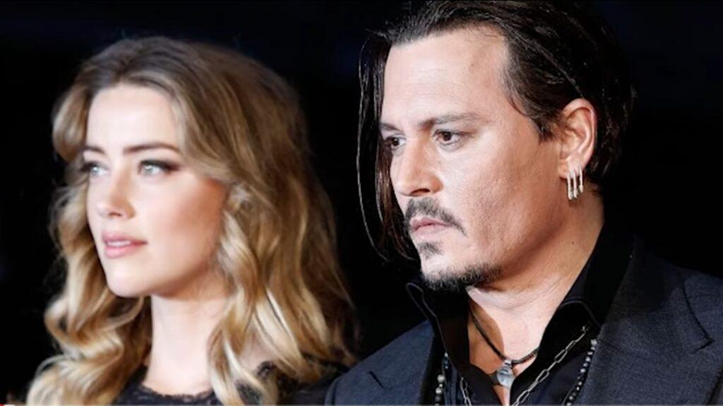 Johny Deep został oskarżony o przemoc? Johny Deep i jego była żona (rozwód w 2017 roku), Amber Heard zobaczyła nagrania, które sprawiły,  że rozwód...
