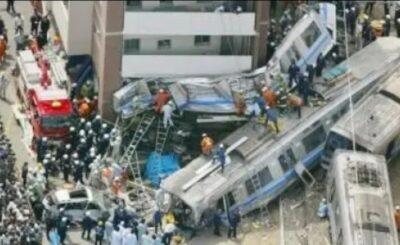 Katastrofa kolejowa pociągu. Włochy są w szoku. Z nieznanych na ten moment przyczyn doszło do olbrzymiej katastrofy kolejowej we Włoszech.