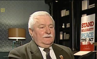 Lech Wałęsa i marsz na Warszawę? Lech Wałęsa często na portalu Facebook i Twitter nawołuje buntu i obalenia polskiego rządu