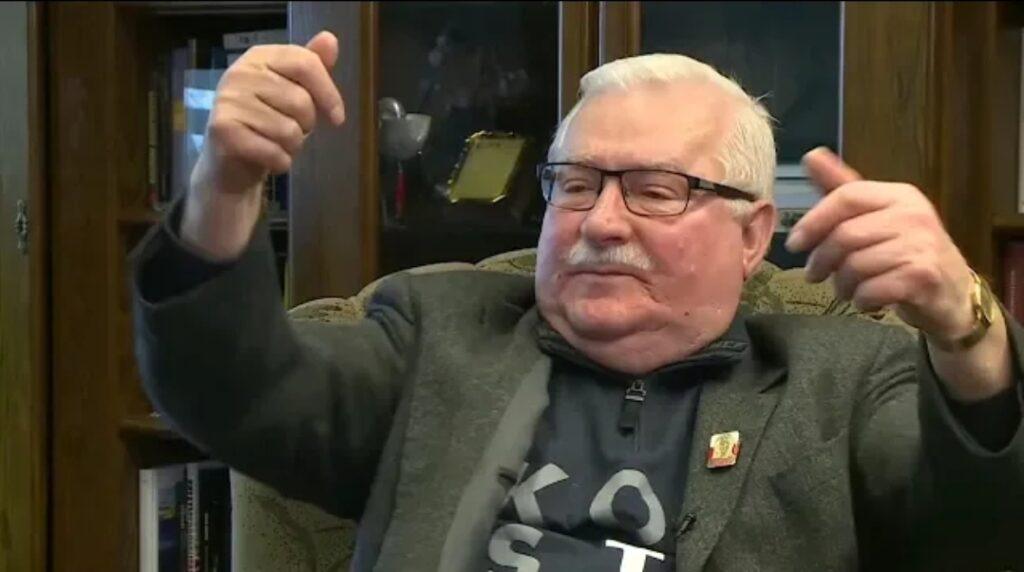 Lech Wałęsa i jego wpadka na portalu Facebook: Lech Wałęsa to bez wątpienia jeden z tych polityków,  który bardzo aktywnie...