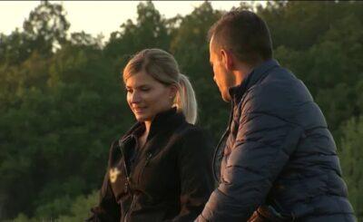 Adrian i Ilona z Rolnik szuka żony rozstali się? Rolnik szuka żony to program telewizyjny stacji TVP, którego prowadzącą jest Marta Manowska.