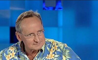 Wojciech Cejrowski i BrExit: Wojciech Cejrowski to były dziennikarz TVP i komentator wydarzeń politycznych w USA dla państwowej telewizji.