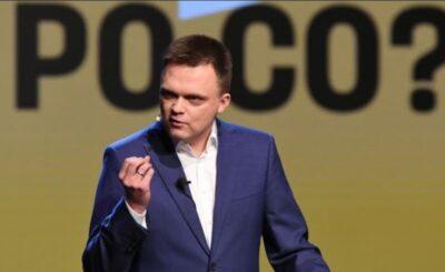 Szymon Hołownia i jego spot wyborczy na wybory prezydenckie 2020: Marek Suski z Prawa i Sprawiedliwości skomentował spot wyborczy...