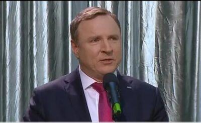 Ile zarabia prezes TVP, Jacek Kurski? Podczas jednego z wywiadów Prezes TVP, Jacek Kurski zdradził ile wynoszą jego zarobki