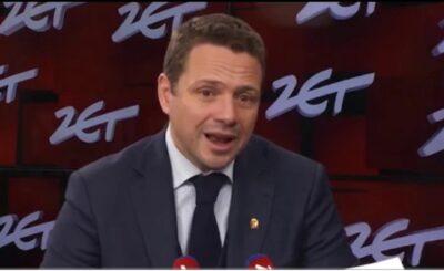 Rafał Trzaskowki (prezydent Warszawy) i ustawa kagańcowa: Rafał Trzaskowki wypowiedział się na temat reformy polskiego wymiaru sprawiedliwości.