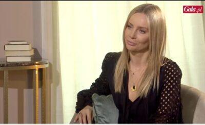 Agnieszka Woźniak-Starak wraca do pracy: Agnieszka Woźniak-Starak to gwiazda TVN i TVN Style oraz żona zmarłego producenta, którym był Piotr Woźniak-Starak.