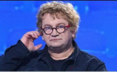 Paweł Królikowski i samobójstwo: Paweł Królikowski i jego stan zdrowia oraz choroba. Paweł Królikowski to gwiazda serialu Ranczo w TVP...