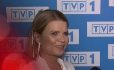 Marta Manowska i nowy program w TVP, Ośmiu Wspaniałych: Marta Manowska to prowadząca Rolnik szuka żony, Sanatorium Miłości...