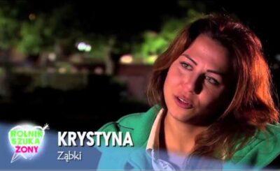 Krystyna z Rolnik szuka żony TVP i dyskryminacja? Krystyna to dawna uczestniczka Rolnik szuka żony w TVP, którego prowadzącą jest Marta Manowska...