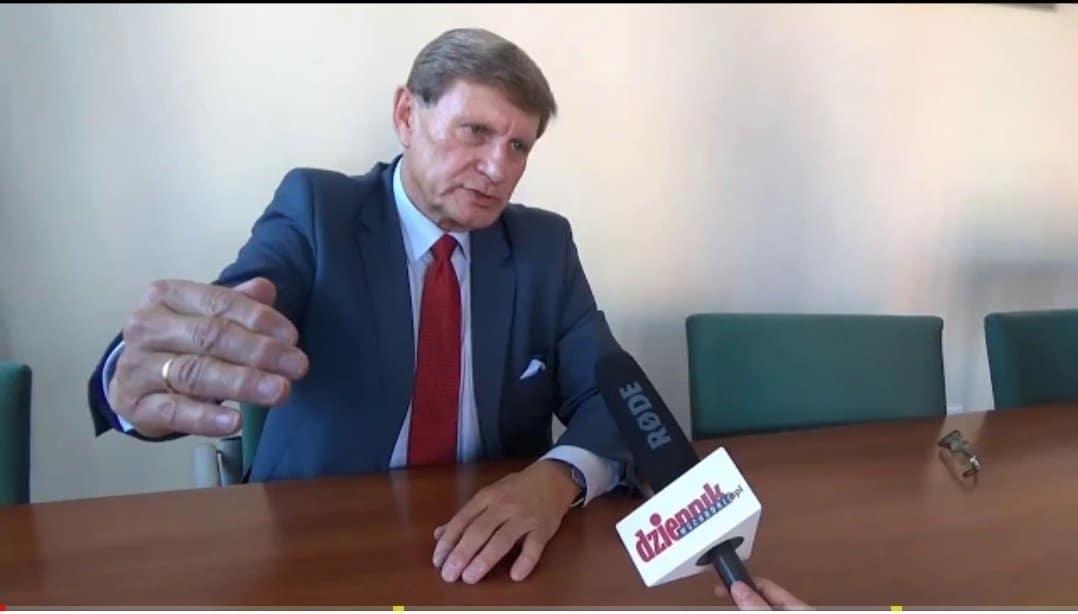 Leszek Balcerowicz, kara od TSUE, reforma polskiego wymiaru sprawiedliwości przez rząd PiS: Leszek Balcerowicz to polityk i ekonomista...