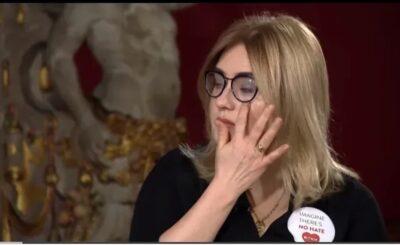 Magdalena Adamowicz twierdzi,że TVP kieruje wobec niej hejt. Adam Bodnar postanowił złożyć skargę do Krajowej Rady Radiofonii i Telewizji