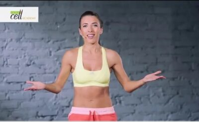 Ewa Chodakowska to influencerka portalu Instagram oraz była jurorka programu Dance Dance Dance w TVP. Trenerka ostrzegła...