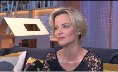 """Monika Zamachowska i jej odejście z TVP. Monika Zamachowska to przede wszystkim była gwiazda TVP i programu """"Pytanie na śniadanie"""" i """"Europa da się lubić""""."""
