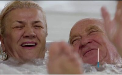 Bożena i Władysław to gwiazdy Sanatorium Miłości w TVP, którego prowadzącą jest Marta Manowska. W ostatnim odcinku to właśnie...